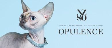 NZSO 2014: Opulence