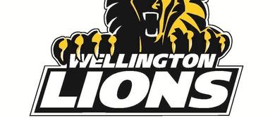Ricoh Wellington Lions v Tasman Makos
