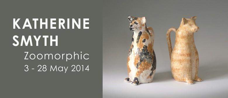 Katherine Smyth: Zoomorphic 2014