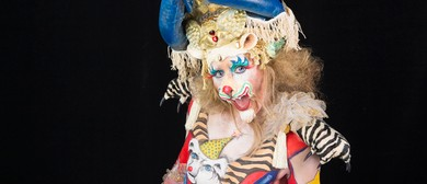 NZ Body Art Awards 2015