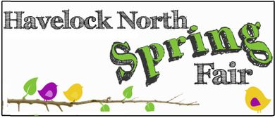 Havelock North Spring Fair