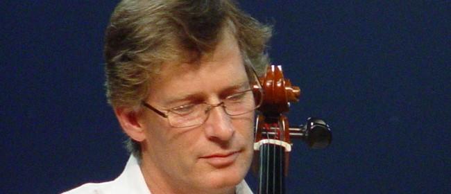 Tom Pierard, Cellist:  Life as a Musician