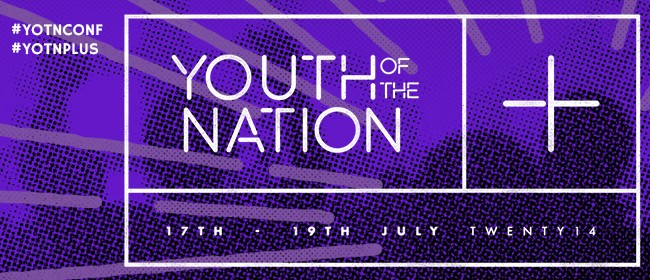 Youth of the Nation Plus Conference
