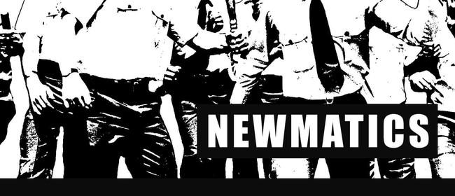 Newmatics - After Specials