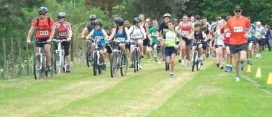 Maratoto Challenge: CANCELLED