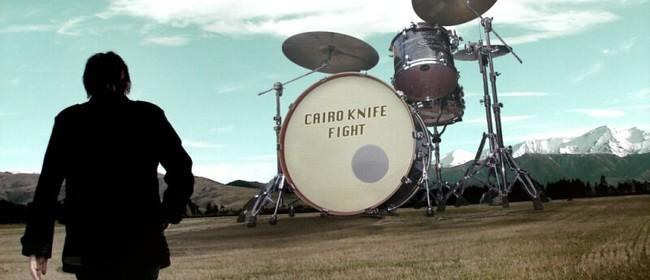 Cairo Knife Fight NZ Tour