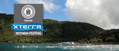 Paymark XTERRA Rotorua Festival