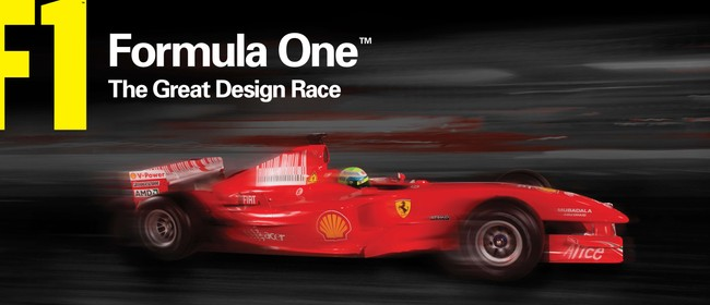 Formula One: The Great Design Race
