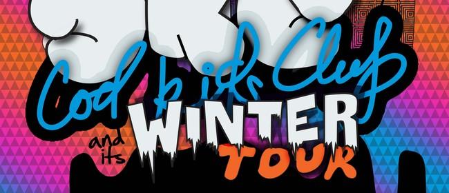 Cool Kids Club Winter Tour