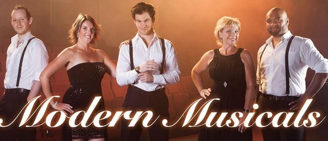 Modern Musicals