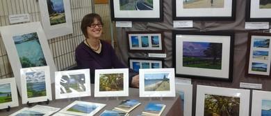 Coromandel Peninsula Art & Craft Fair