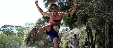 Podium Rotorua Running Festival