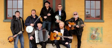 The Irish Rovers: Farewell to Rovin' Tour