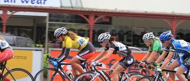 Yunca Junior Tour of Southland