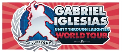 Gabriel Iglesias - Unity Through Laughter