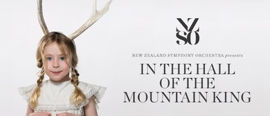 NZSO 2014: In the Hall of the Mountain King