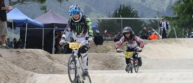 Central Region Winter Series - Taupo BMX Club