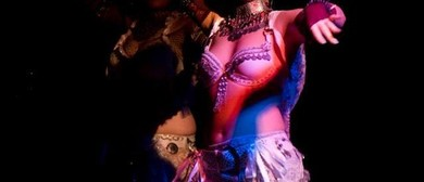 Fusion Belly Dance Classes