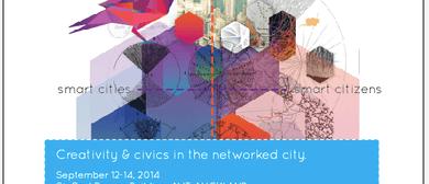 ADA Mesh Cities Symposium - Space:Network:Memory