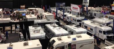 Camper Care NZ Motorhome & Caravan Show