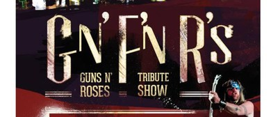 Guns and Roses Tribute