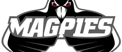 Magpies v BOP - ITM Cup