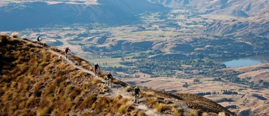 Torpedo7 Coronet Peak Enduro - Queenstown Bike Fest