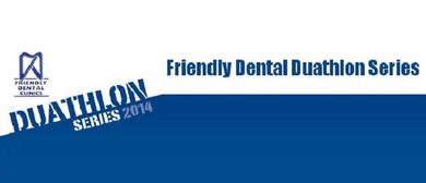 Friendly Dental Duathlon Series