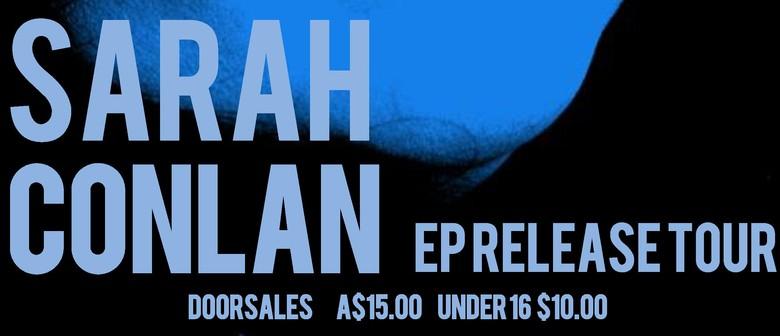 Sarah Conlan EP Release Tour