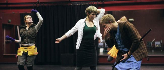 Actor Training: Winter Intensive