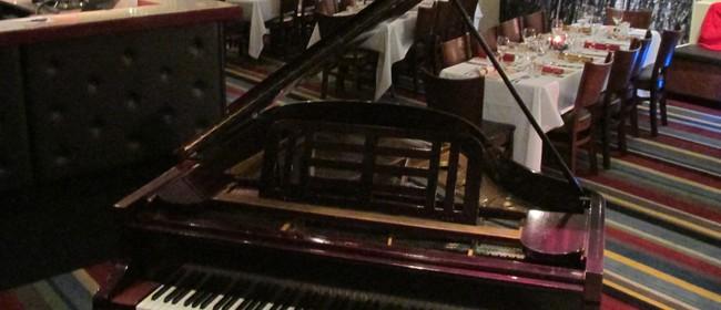 Gatsby Piano Bar