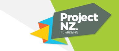 Project NZ: The BIG Shift