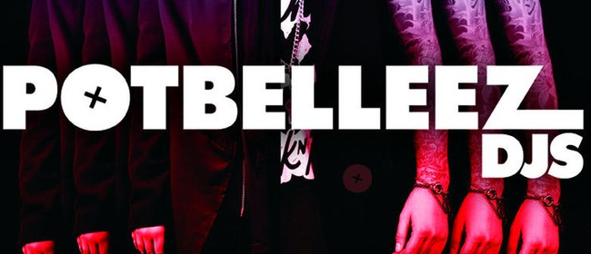 Potbelleez DJs (Aus)