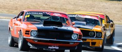 Taupo Car Club Dual Sprints