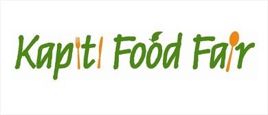 Kapiti Food Fair