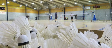 Palmerston North Badminton Club