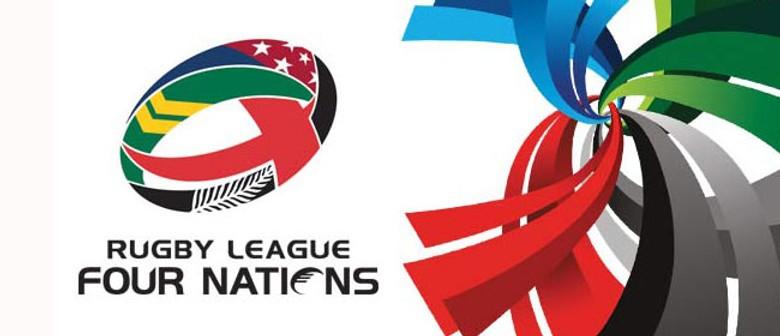 Four Nations - Final - Wellington - Eventfinda
