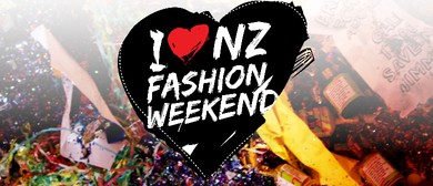 New Zealand Fashion Weekend