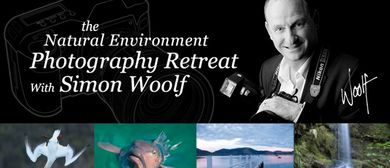 Natural Environment Photography Retreat with Simon Woolf