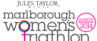Jules Taylor Marlborough Women's Triathlon