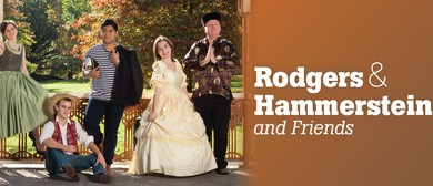 Rodgers & Hammerstein and Friends