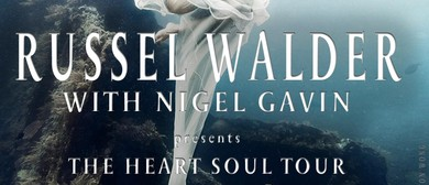 Heart Soul Tour - The Concert Event: CANCELLED