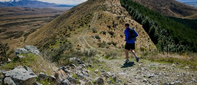 Meridian Twizel Hard Labour Weekend - Pyramid Run