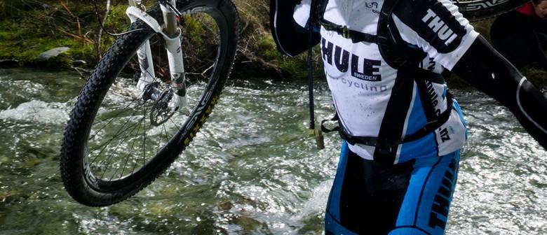 Meridian Twizel Hard Labour Weekend - Dusky Trail Mt B Ride