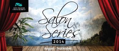 Salon Series 2014