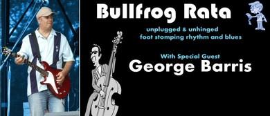 Bullfrog Rata