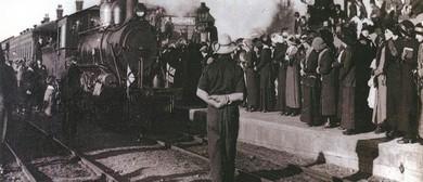 WW1 100: Wairarapa