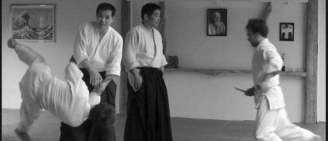 Self Defence Aikido Buikukai