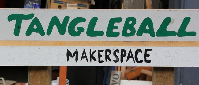 Tangleball Workshops
