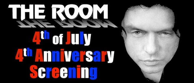 The Room 4th Anniversary Screening